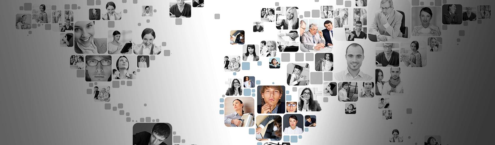Réseau de partenaires locaux et experts implantés partout dans le monde - Efficient Partners