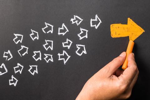Continuous Improvement Efficient Partners