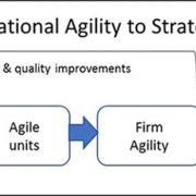 From operational to strategic agility Efficient Partners